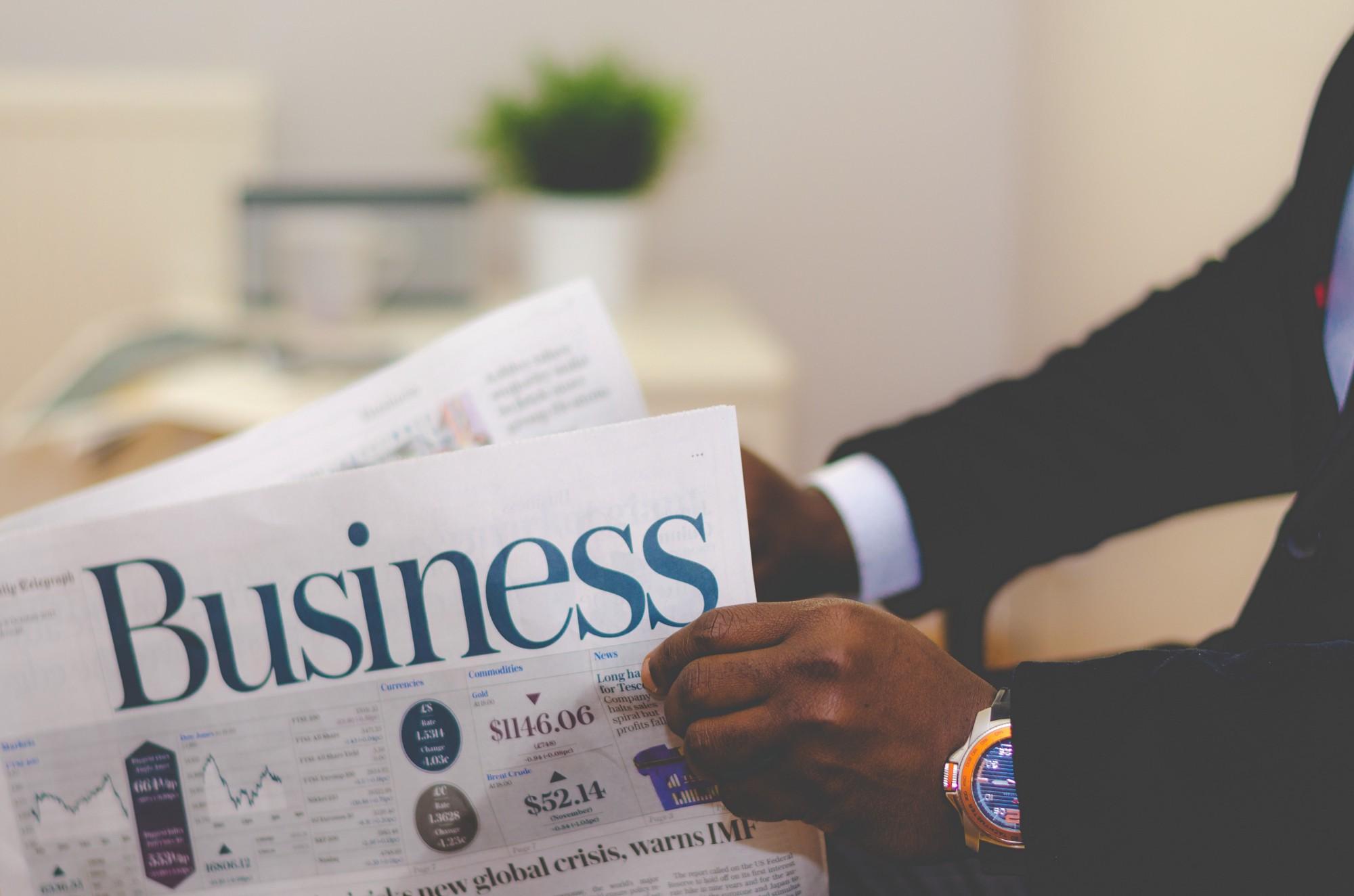 Alors, qu'est-ce qu'un Online Business Manager ?