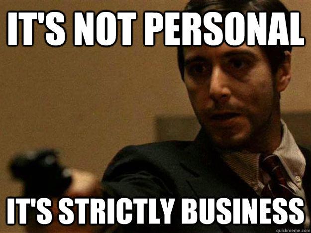 Un entrepreneur en ligne a t-il besoin d'un online business manager ? business meme