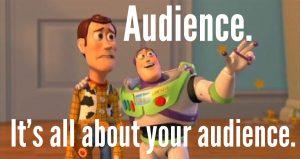 Pourquoi il vaut mieux avoir une petite audience que 10 000 personnes qui nous suivent