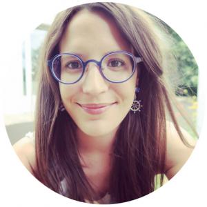 Chloë Ferreira - Online Business Manager